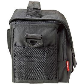 KlickFix Allrounder Mini Handlebar Bag black